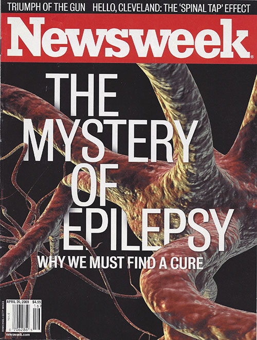 Newsweek, April 2009