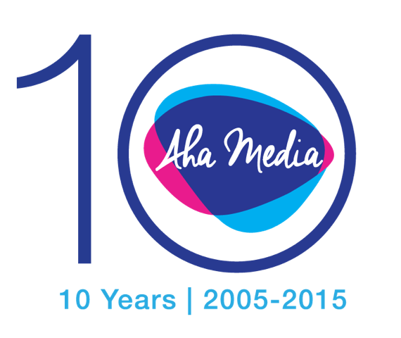 Aha Media Group
